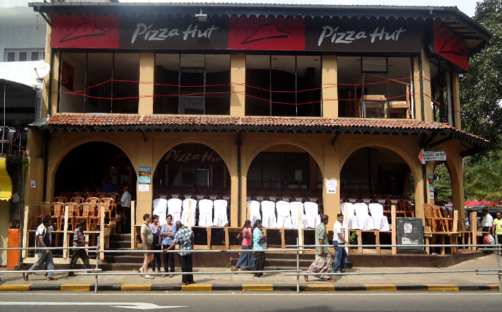 kandy esala perahera  Viewing Gallery pizza hut